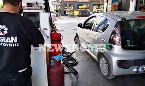 Ρεπορτάζ Newsbomb.gr: «Βυθίζονται» βενζίνη και πετρέλαιο - Πού κυμαίνονται οι τιμές στα πρατήρια της