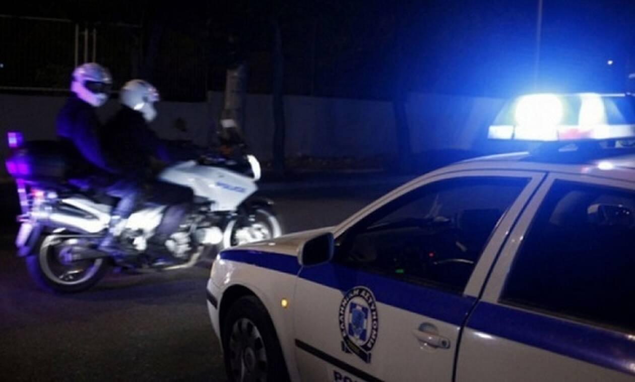 Κορονοϊός-Λάρισα: Συλλήψεις για τα ποτά take away