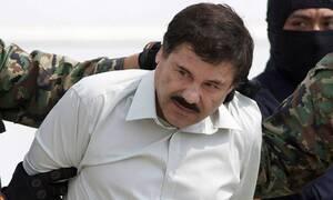 Κορονοϊός: Δείτε πώς τιμωρεί ο γιος του «Ελ Τσάπο» σε όσους σπάνε την καραντίνα