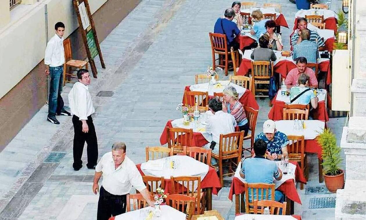 За время кранатина греки заплатили штрафы на общую сумму 5 млн евро