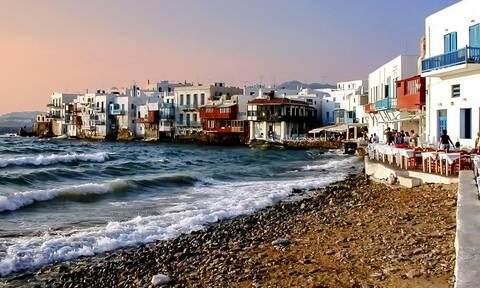 Κορονοϊός - Άρση μέτρων: Με ειδική άδεια η μετακίνηση σε νησιά για την προετοιμασία των επιχειρήσεων