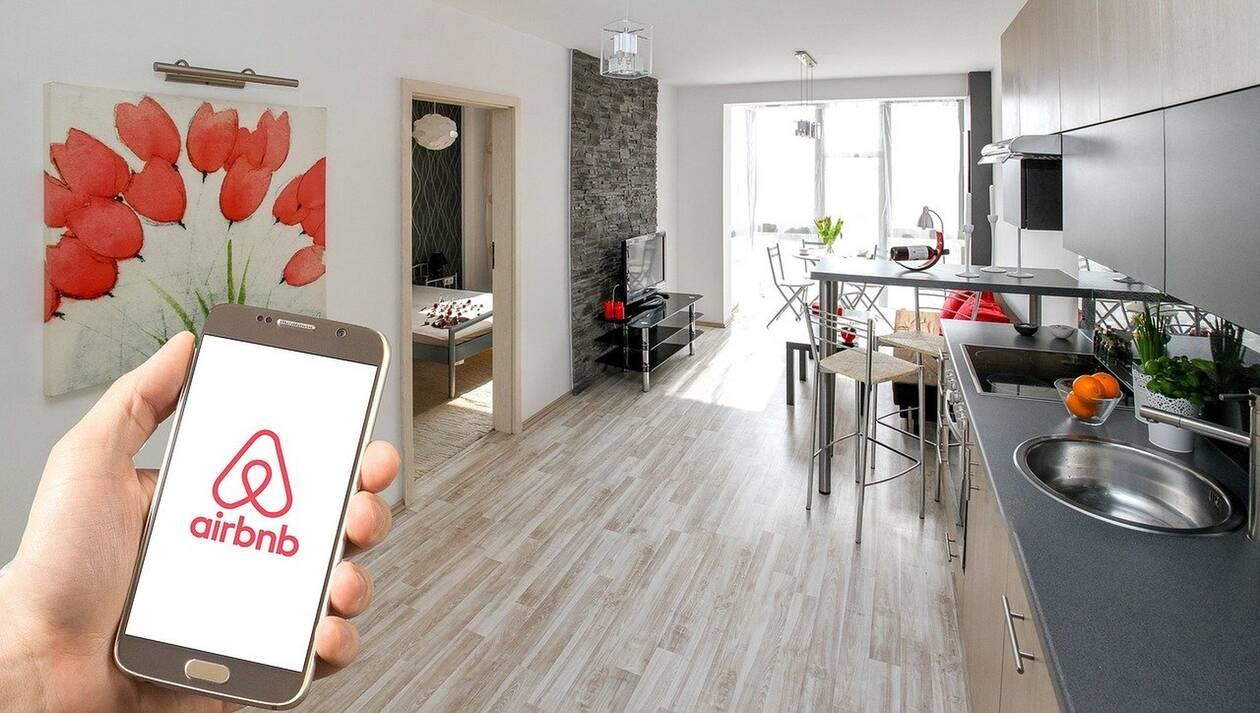 Κορονοϊός - Οδυνηρές οι συνέπειες της πανδημίας και στην Airbnb: Απολύθηκε το 1/4 των εργαζομένων