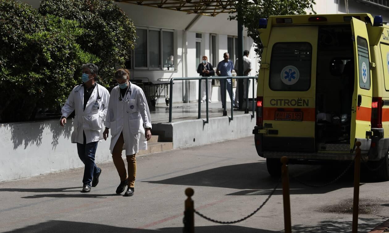 Κορονοϊός: Θετική στον ιό προϊσταμένη του «Ευαγγελισμού» - Τι λέει στον Newsbomb.gr η ΠΟΕΔΗΝ
