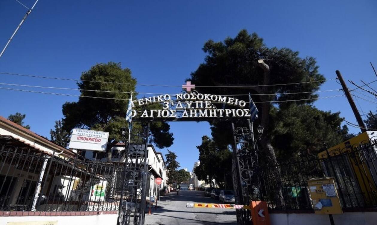 Θεσσαλονίκη: Παρέμβαση εισαγγελέα για τον θάνατο του 35χρονου από κορονοϊό