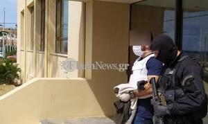 Ανώγεια: Προφυλακιστέος ο Καλομοίρης για τον φόνο του Ξυλούρη