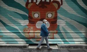 Κορονοϊός: 147 θάνατοι στην Ελλάδα - 21 νέα κρούσματα - 2.663 στο σύνολο