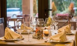 Κορονοϊός: Απίστευτο - Δείτε τι έκανε εστιατόριο για να ανοίξει