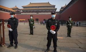 Κορονοϊός: «Όχι» της Κίνας για διεξαγωγή διεθνούς έρευνας  σχετικά με την προέλευση του ιού