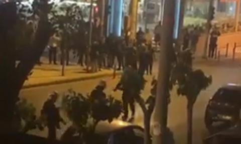 Δήμαρχος Αγίας Παρασκευής στο CNN Greece: Άβατο η πλατεία, ξέρει τι συμβαίνει η Αστυνομία