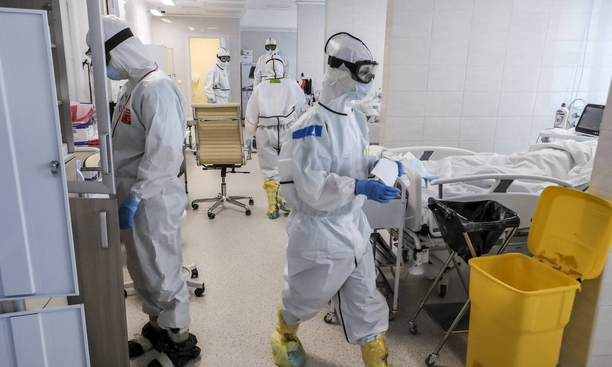 Κορονοϊός: Πάνω από 90.000 εργαζόμενοι στον τομέα υγείας παγκοσμίως έχουν μολυνθεί