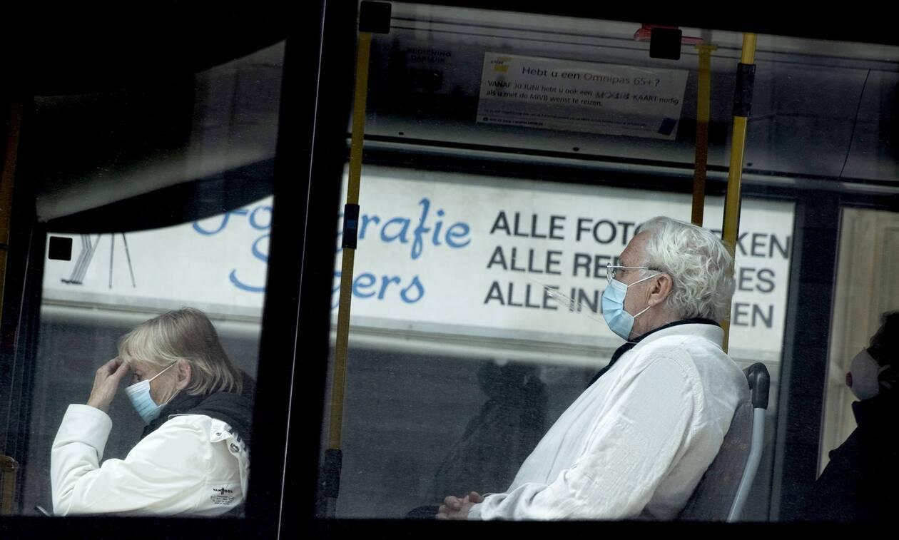 Κορονοϊός Βέλγιο: Ανοίγουν τα καταστήματα την 11η Μαΐου υπό αυστηρές προϋποθέσεις