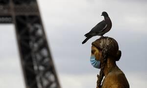 Κορονοϊός: Η Γαλλία ενημερώθηκε την 31η Δεκεμβρίου για την εμφάνιση του νέου κορονοϊού