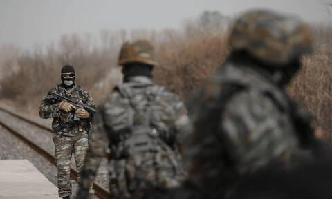 Συναγερμός στον Έβρο: Νέα περιστατικά με πυροβολισμούς Τούρκων