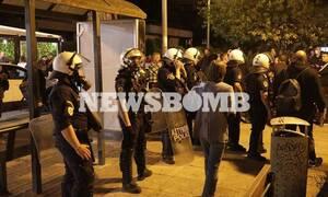 Αγία Παρασκευή: Συναγερμός στην πλατεία Αγίου Ιωάννου - 100 άτομα στο σημείο παρά τις απαγορεύσεις