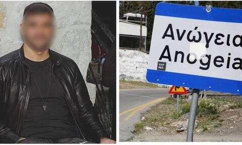 Φονικό στα Ανώγεια: Στις φυλακές Χανίων ο 29χρονος - Δρακόντεια τα μέτρα ασφαλείας