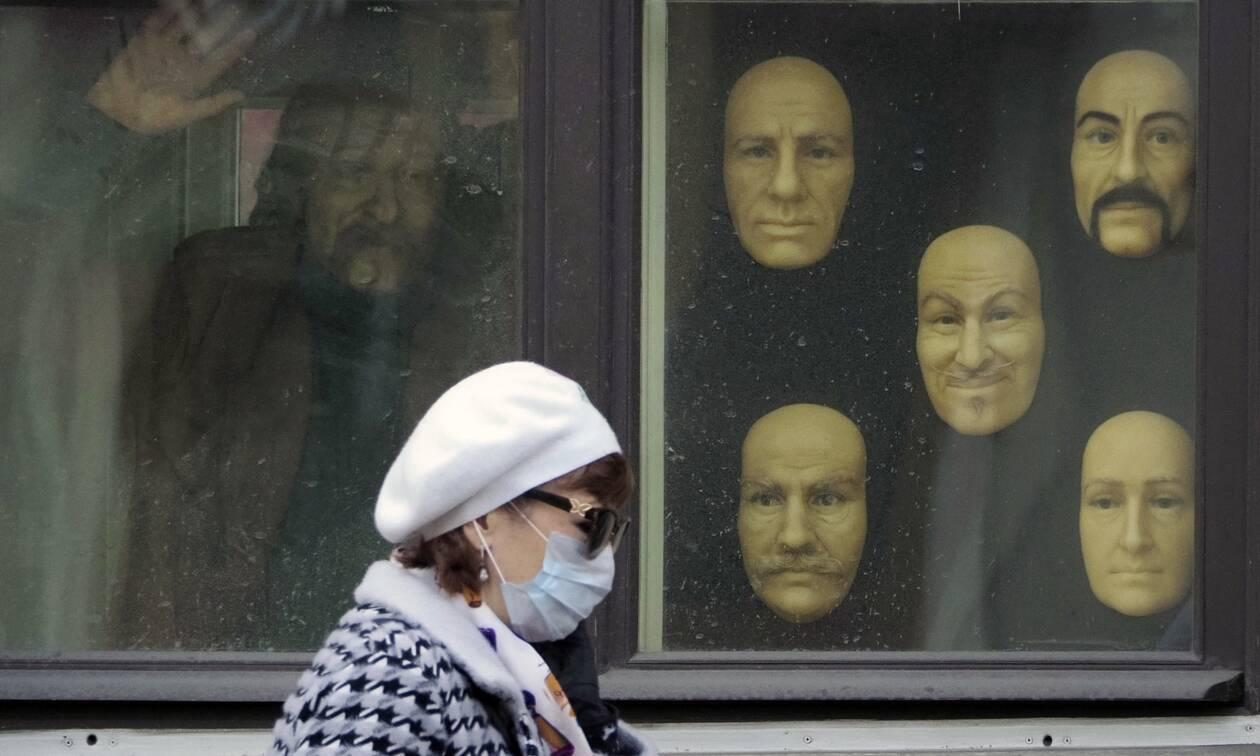 Κορονοϊός - Ρωσία: Πάνω από 1,2 εκατ. οι άνεργοι στη χώρα - Οι 735.000 καταγράφηκαν από τον Μάρτιο
