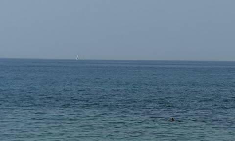 Αττική: Εντοπίστηκε σορός 53χρονου στη θάλασσα της Παλαιάς Φωκαίας