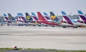 Κορονοϊός: Ο Διεθνής Οργανισμός Πολιτικής Αεροπορίας προειδοποιεί ενόψει της άρσης των περιορισμών