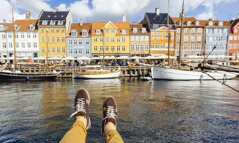 Έρευνα: Αυτή είναι η πιο ευτυχισμένη χώρα του κόσμου