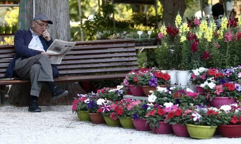 Κορονοϊός: «Πράσινο φως» από την EE για την ενίσχυση των ανθοπαραγωγών - Θα δοθούν 10 εκατ. ευρώ