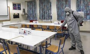 Κορονοϊός-Σχολεία: Έτσι θα επιστρέψουν οι μαθητές στα θρανία - Διευκρινίσεις για μάσκες, αντισηπτικά