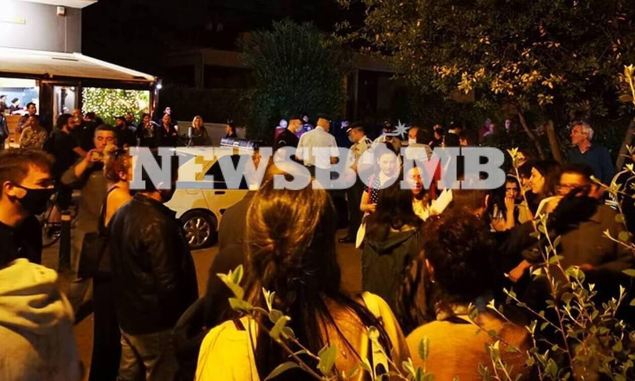 Υπαίθρια πάρτι: Πώς θα σταματήσουν τους «μερακλήδες» - Το σχέδιο για μην επιστρέψουμε στον... Μάρτιο