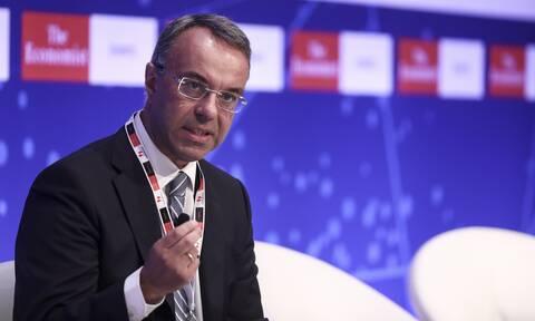 Κορονοϊός - Αποκάλυψη Σταϊκούρα: Οι μειώσεις φόρων και τα μέτρα στην οικονομία που έρχονται