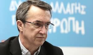 Κορονοϊός - Προειδοποίηση για τα υπαίθρια πάρτι - Τι αποκαλύπτει ο καθηγητής Ιατρικής Γ. Τούντας