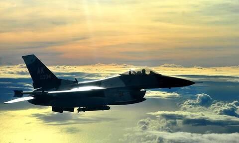 Συναγερμός στο FIR Λευκωσίας: «Πόλεμος» ΗΠΑ - Ρωσίας