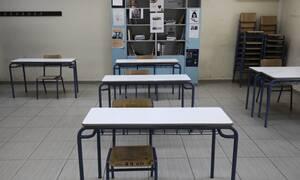 Σχολεία: Οι πρώτες φωτογραφίες - Έτσι θα είναι πλέον οι σχολικές αίθουσες στην Ελλάδα