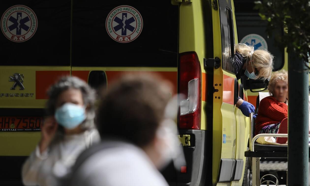 Κορoνοϊός - Συναγερμός σε δύο ελληνικά νοσοκομεία: Δύο παιδιά με συμπτώματα της νόσου Kawasaki