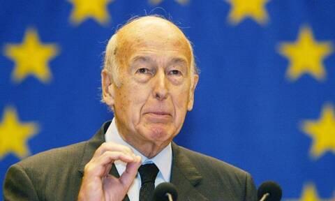 Ο Ζισκάρ ντ' Εστέν στα 92 του κατηγορείται για σεξουαλική παρενόχληση