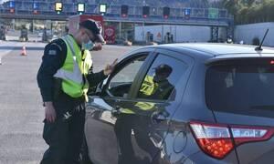 Κορονοϊός: Πόσες παραβάσεις για μετακινήσεις εκτός νομού έγιναν την πρώτη ημέρα άρσης των μέτρων;