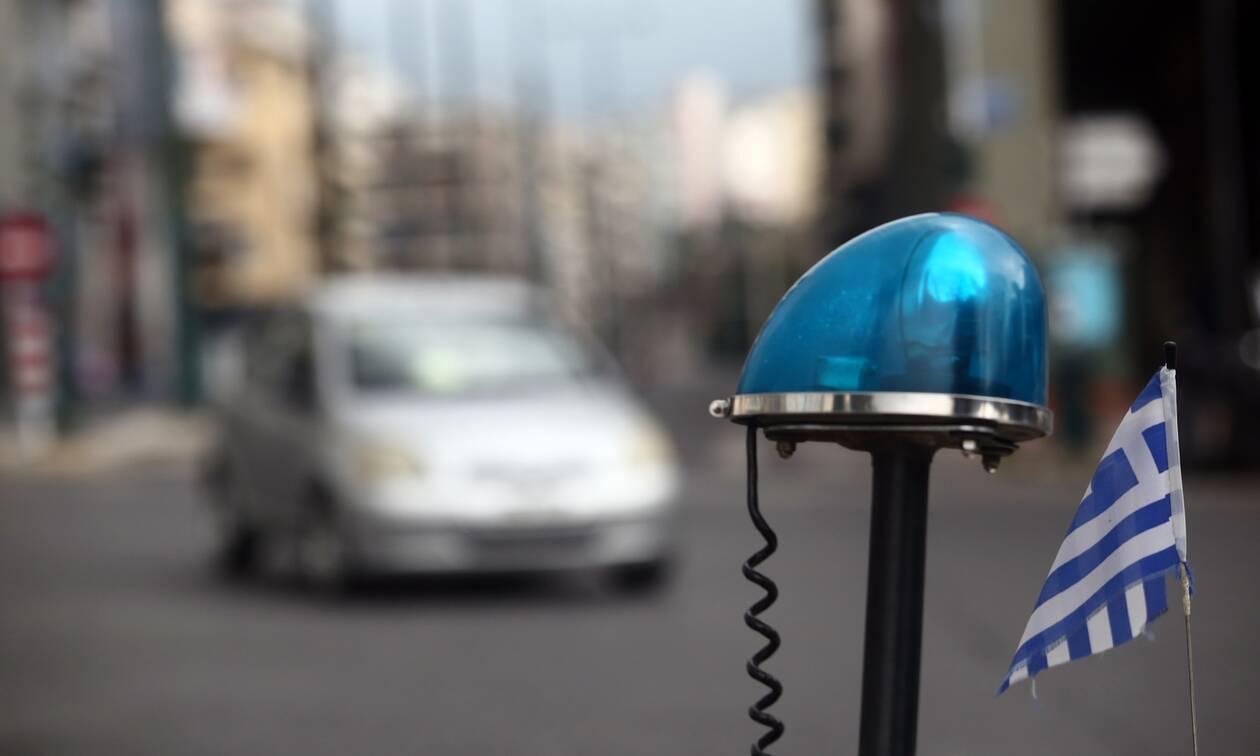 Θεσσαλονίκη: «Ντου» αντεξουσιαστών σε σούπερ μάρκετ - Τι έκαναν τα κλοπιμαία