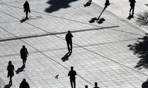 ΕΛΣΤΑΤ: Στο 16,1% η ανεργία πριν την εμφάνιση της πανδημίας
