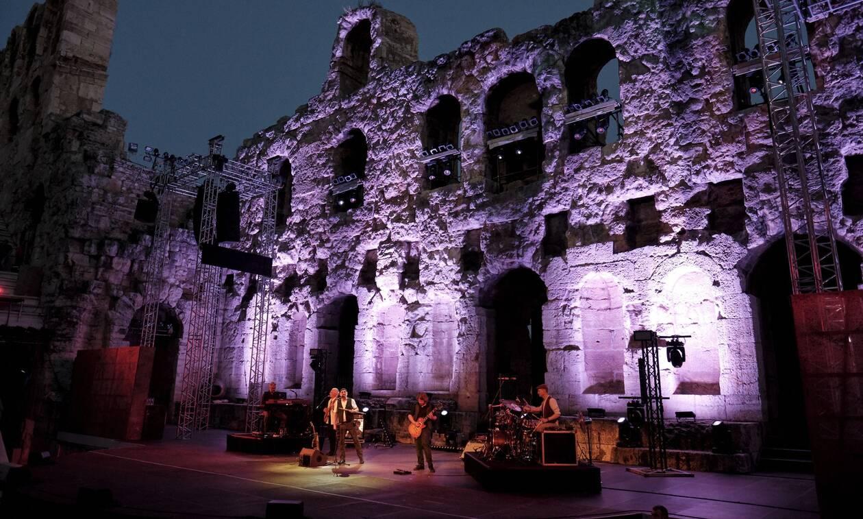 Πότε ανοίγουν αρχαιολογικοί χώροι, θέατρα, θερινά σινεμά και μουσεία