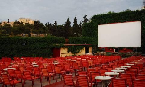 Θερινά Σινεμά: Πότε ανοίγουν και ποια μέτρα θα ισχύουν
