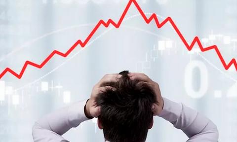В Греции в результате пандемии ожидается спад экономики в 9,7%