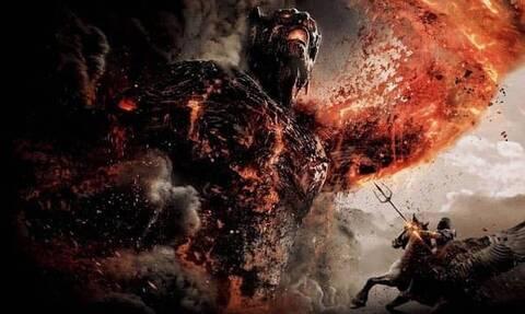Kaos: Η νέα σειρά του Netflix που θα μάθει στον κόσμο την ελληνική μυθολογία (photos)