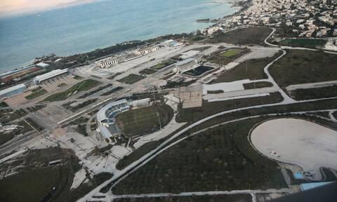 Καζίνο Eλληνικού: Απορρίφθηκε η προσφυγή της Hard Rock