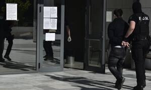 Δολοφονία Τοπαλούδη: Στο Θριάσιο ως ύποπτο κρούσμα κορονοϊού ο Ροδίτης κατηγορούμενος