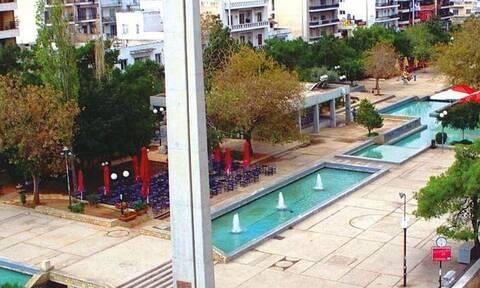 Δήμαρχος Νέας Σμύρνης: H πλατεία θα κλείσει αν δεν τηρηθούν τα μέτρα (vid)