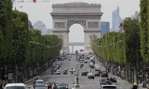 Κορονοϊός Γαλλία: Η χώρα θα άρει σταδιακά το lockdown από τις 11/5 - Τα σύνορα παραμένουν κλειστά