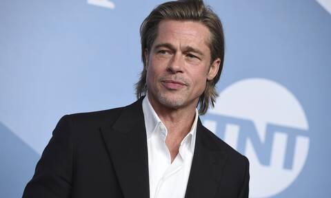 Τι συμβαίνει τελικά με τον Brad Pitt; Η καραντίνα, το νέο κορίτσι και το ταλέντο του