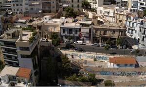 Καμία οικοδομική άδεια χωρίς σύννομη διάθεση των μπαζών προβλέπει το περιβαλλοντικό νομοσχέδιο
