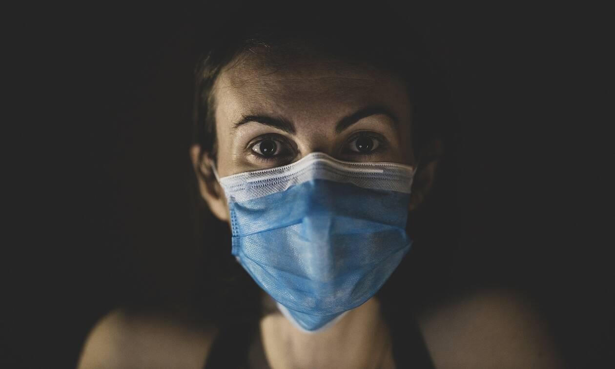 Κορονοϊός: Ακόμη ένας θάνατος στην Ελλάδα - 149 τα θύματα της πανδημίας στη χώρα μας