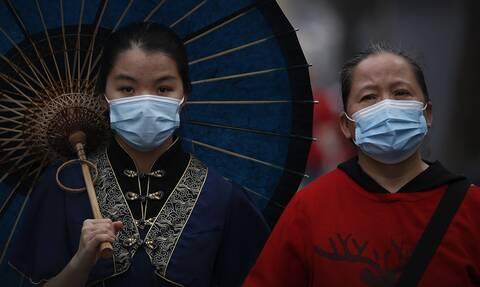 Κορονοϊός: Περισσότεροι από 10.000 νεκροί στην Ασία