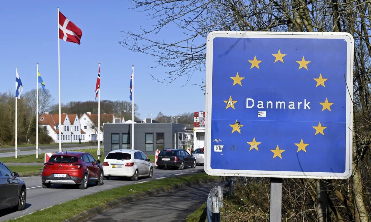 Κορονοϊός Δανία: Ανοίγουν τα εμπορικά κέντρα τη Δευτέρα, κολέγια και εστιατόρια στις 18 Μαΐου