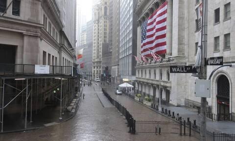 Κλείσιμο με άνοδο στη Wall Street - Άνοδος στις τιμές του πετρελαίου