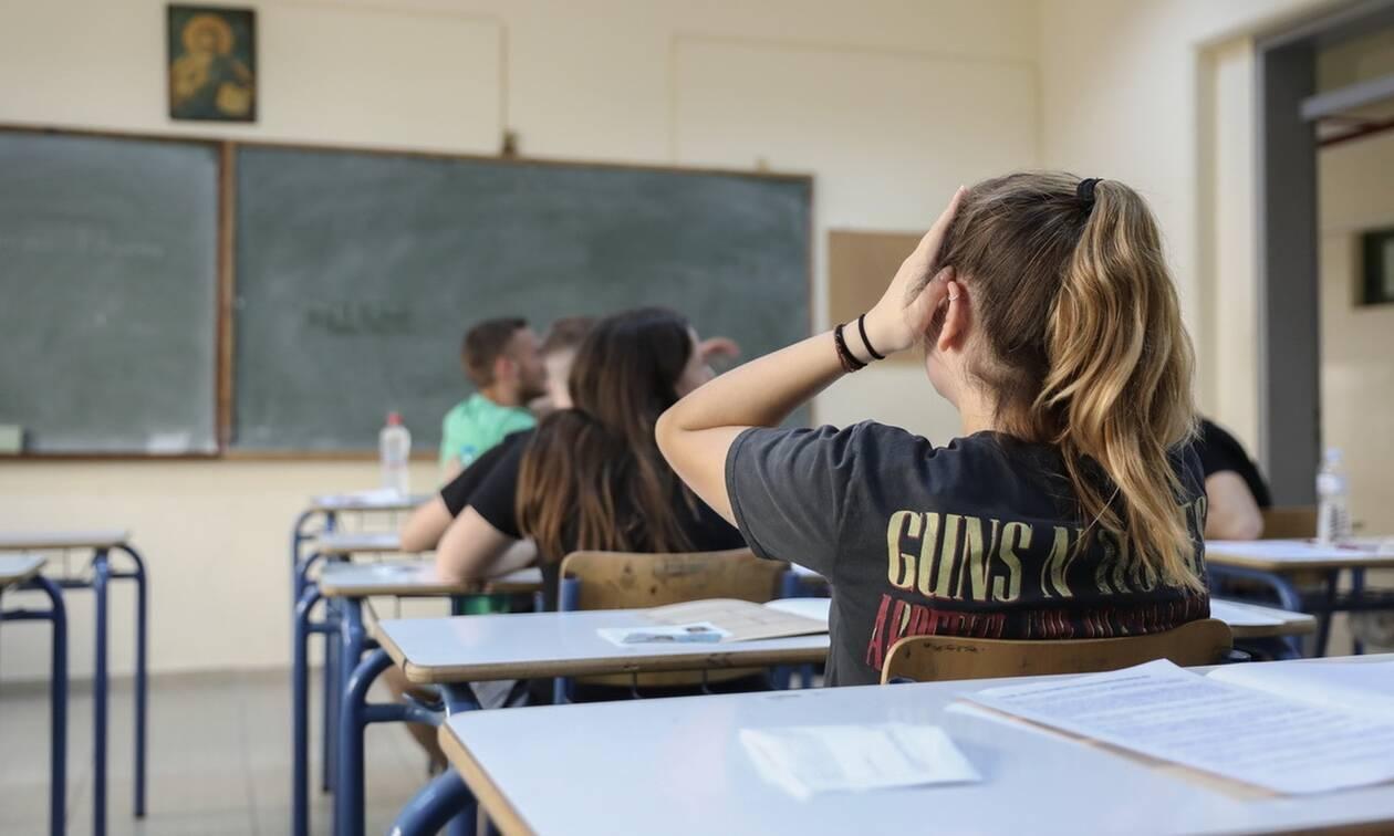 Πανελλήνιες εξετάσεις: Μέχρι τις 14 Μαΐου η επιβεβαίωση των Αιτήσεων-Δηλώσεων για τις Πανελλαδικές